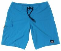Stretchy QUIKSILVER Mens Beachshorts Surf Pants Board Shorts 30 32 34 36 38 BNWT