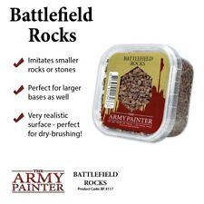 The Army Painter Battlefields Basing Rocks