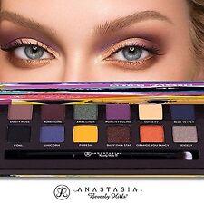 ANASTASIA Beverly Hills ARTIST PALETTE Eye Shadow Summer 2015 100% Authentic !
