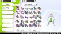 Pokemon Sword And Shield All 34 6IV Legendaries Pokemons ✨Ultra Shiny ✨