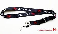 Acura Honda NSX Type R Integra Rsx Lanyard Keychain JDM Phone Racing