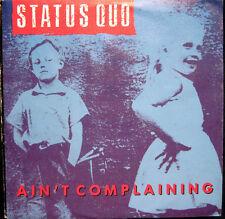 Single / STATUS QUO / VERTIGO SWIRL / RARITÄT / 1988 /