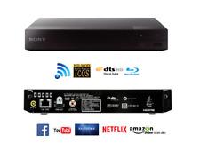 Sony BDP-S3700 Smart Blu-ray & DVD Player WiFi Wireless Lan DTS HD HDMI USB