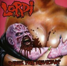 Lordi - Babez for Breakfast [New CD]