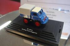 """Wiking Unimog-Museum Sondermodell  U 401 """"Frosch""""  25 Jahre Unimog Club Gaggenau"""