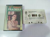Maria Dolores Pradera 2 Exitos Zafiro 1988 - Cinta Tape Cassette