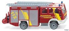 Wiking Auto-& Verkehrsmodelle mit Einsatzfahrzeug für Iveco