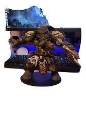 New listing World Of Warcraft Korg Highmountain Deluxe Collector Figure