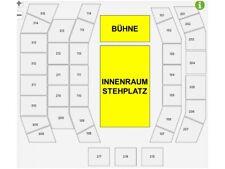 Tickets Deichkind Bremen 03.03.20 Innenraum Stehplätze Konzertkarten Karten