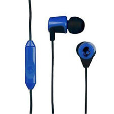 SkullCandy Riff Supreme Sound Wired Earbuds BLUE