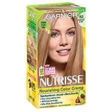 Garnier Nutrisse Haircolor - 82 Champagne Blonde 1 Each (Pack of 6)