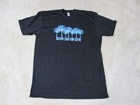 NEW Death Cab For Cutie Concert Shirt Adult Extra Large Black 2006 Tour Band Men