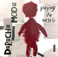 Depeche Mode SACD + DVD Playing The Angel - Europe (VG+/VG+)