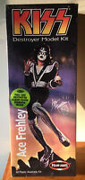 Kiss Destroyer Model Kit Ace Frehley NEW Sealed 1998 Polar Lights