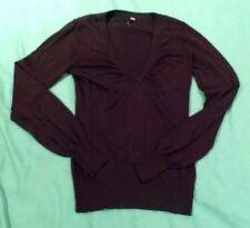 H&M Damen-Pullover & -Strickware aus Baumwolle ohne Muster