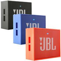 Genuine JBL Go WiFi Bluetooth Portable Outdoor MP3 Smartphones Stereo Speaker