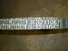 Polaris snowmobile drive belt 321-1067