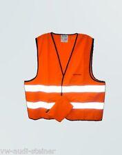 TOP AFFAIRE ORIGINAL VW VOLKSWAGEN SIGNAL gilet gilet pour adultes orange