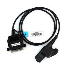 Programming Cable/lead for Motorola HT1000 MTS2000 XTS3000 JT1000 MTX8000 Radio