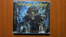 Grave Digger - Clash of the Gods Braz Version with Bonus tracks