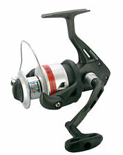 OKUMA BOOSTER BTF-50 FRONT DRAG FIXED SPOOL REEL MATCH COARSE CARP SPIN BARBEL