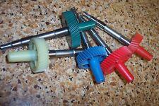 PICK 1 SPEEDOMETER PINION GEAR DODGE MOPAR PLYMOUTH 727 833 36 37 40 long