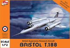 1/72 Bristol T.188 Aircraft Kit Olimp - Pro Resin R72043