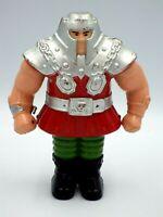 Figurine vintage Les Maîtres De L'Univers Bélios Mattel taiwan 1982 MOTU 14cm