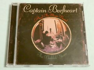 Captain Beefheart And The Magic Band - The Buddah Years (2006) Reissue