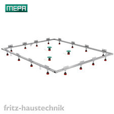 MEPA Montagerahmen SF Rechteck 150/180 150181