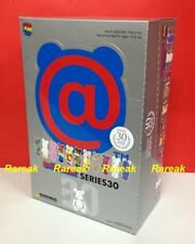 Medicom Be@rbrick 2015 Series 30 Full box S30 Unopened Bearbrick Case of 24pcs