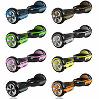 Skin Sticker Kit for Smart Unicycle 2 Wheel Self Balancing Electric Scooter