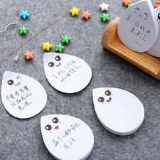 Note Paper Marker Sticker Sticky Note Memo Pads Note Paper Notebook