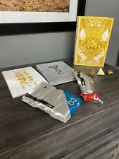 Destiny 2 (PS4) with Collector books and Solar Items!