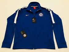 """CHELSEA FC"" CHAQUETA OFICIAL JACKET GIACCA NIKE - size: M."