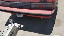 REAR Bumper MAZDA RX7 GS 79 80 81 82 83 84