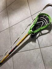 STX Amp Lacrosse Stick & Head Good