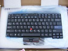IBM Lenovo ThinkPad T400S T410 T420 T510 W510 45N2083 German Layout Keyboard