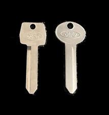 FORD GALAXIE SMALL HOLE OEM Ford  Key Blanks 1967 1968 1969 1970 THRU 1980
