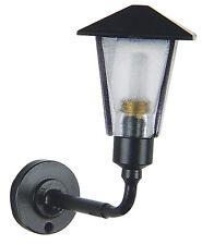 3 Stück Wandlampen für Häuser etc. Spur G,S,1- 30746