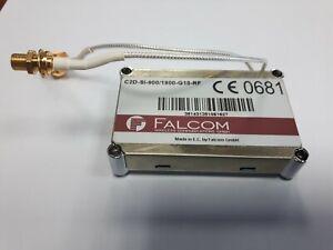 Falcom C2D-SI 900/1800-G10-RF GSM GPRS modem module