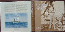 A Pearling Master's Journey by J.E. deB. Norman & G.V. Norman - Signed - 1st Ed