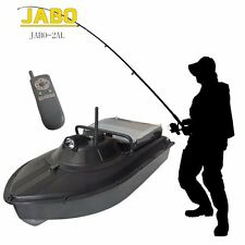 JABO-2AL 10A Wireless Lure Fishing Tackle Bait Boat Remote Control RC Boat Y