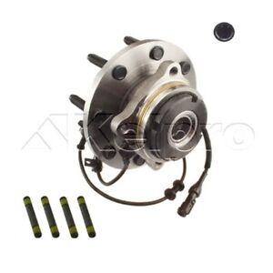 Kelpro Wheel Bearing Hub KHA4232 fits Ford F-250 4.2 TD AWD, 7.3 D V8 AWD