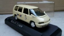 SOLIDO MADE IN FRANCE HORS COMMERCE RENAULT ESPACE EXPO 92 SEVILLE NEUF EN BOITE