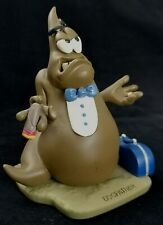 The Turds Special Edition figurine. BOGFATHER, official collectors certificate