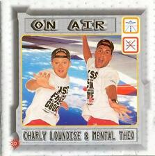 Charly Lownoise & Mental Theo = On Air = CD = happy hardcore Hard trance