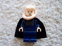 LEGO Star Wars - Rare - Original Bib Fortuna Minifig - From 9516 - Excellent