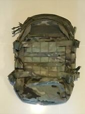 More details for british military army issue mtp 17l assault pack/daysack!very good/grade 1!