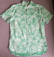 Herren Hemd LEVIS LEVI´S Sunset Shirt 65826-0115 Mandola Medium Green gr. M